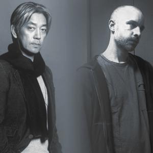 Ryuichi Sakamoto + Taylor Deupree