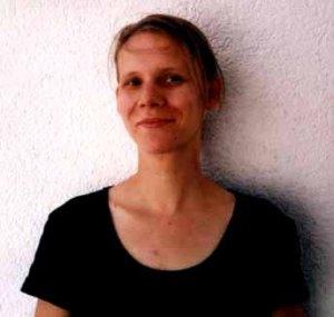 Annette Krebs