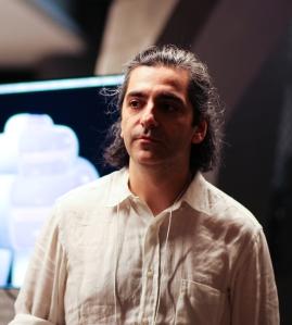 Composer Profile: Panayiotis Kokoras