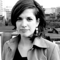 Composer Profile: Naomi Pinnock