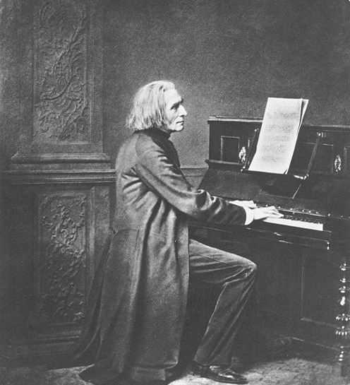 how franz liszt's transcriptions shaped the Franz liszt  in 1852 liszt asked berlioz for his manuscripts of the transcriptions  of harold and the two overtures,  there he too met the princess, and both  evidently formed a very positive impression of the meeting (cg nos.