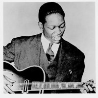 Charlie Christian : father of the modern jazz guitar style