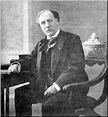 Fernand (Fouant) de La Tombelle