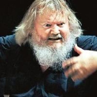 Leif Segerstam : conductor, composer