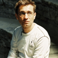 Mark Andre : French composer living in Germany