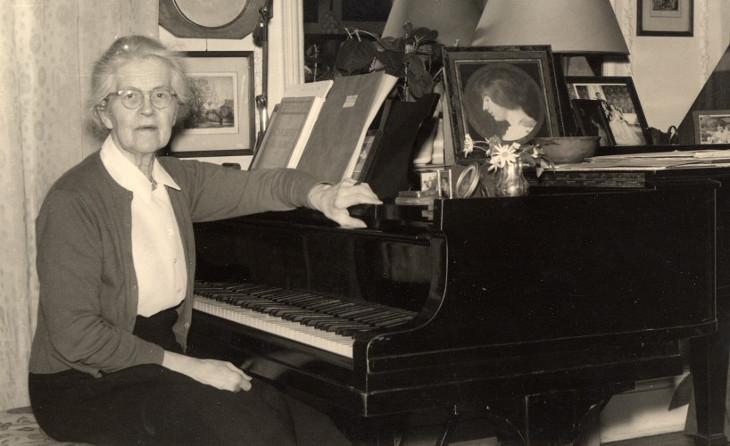 Nadia Boulanger : teacher of the century – Musica Kaleidoskopea