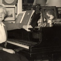 Nadia Boulanger : teacher of the century