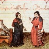 Gilles de Binchois : born 1400 – dies 20 September 1460