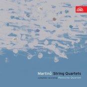 martinu_string quartets