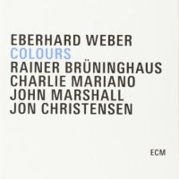 Eberhard Weber at 75