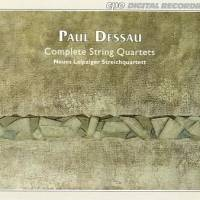 Paul Dessau : Agitprop? No; Abstract music? Yes.