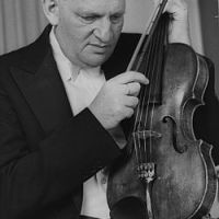 Ödön Pártos : Israeli composer, string player and teacher of Hungarian origin