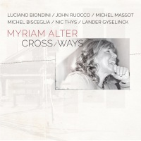 Myriam Alter : encompassing jazz, classical music, and various European influences