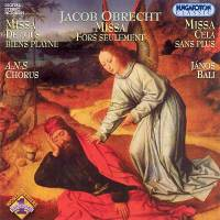 Jacob Obrecht : Netherlands Renaissance composer born #OnThisDay