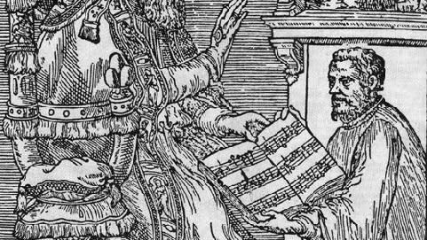 Palestrina's 104 masses