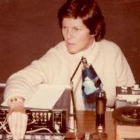 Ann Southam : New soundings