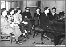 Durufle_classe_harmonie_CNSM_1956