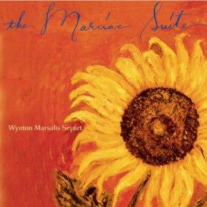 The Marciac Suite