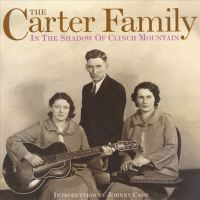 "Sara Carter, The Carter Family and ""New Old Timey"" Music"