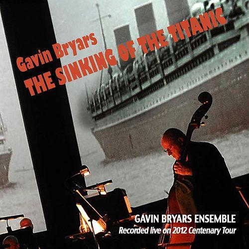 Gavin Bryars - John Potter - Oi Me Lasso