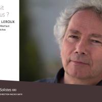 The Polyphonic Lais of Guillaume de Machaut : Overview +Recordings