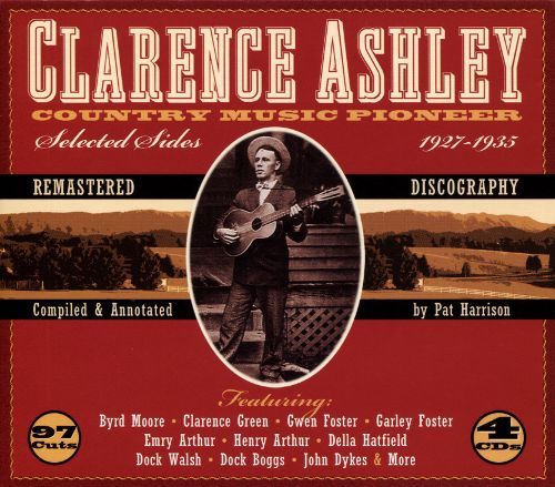 Clarence Ashley01