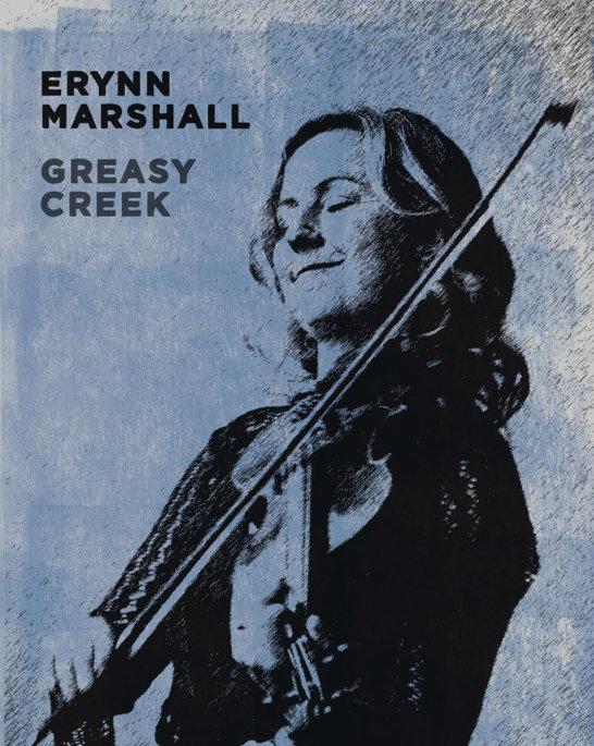 Erynn Marshall