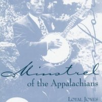 Bascom Lamar Lunsford : Minstrel of the Appalachians