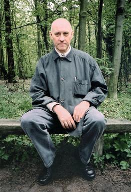 Eberhard Blum