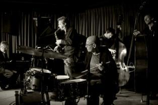 Paul Motian Trio 2000
