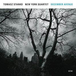 tomasz stanko new york quartet December Avenue
