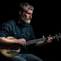 Chris Coole : Clawhammer banjo and more
