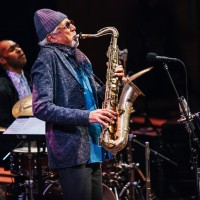 Charles Lloyd + Lucinda Williams = jazz + roots = fantastic