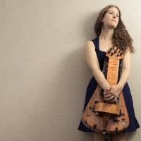 Tobie Miller : Bach on the Hurdy Gurdy