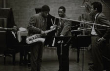 Coltrane Shepp Love Supreme