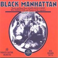 PRO Black Manhattan
