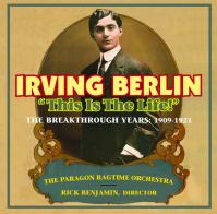 PRO Irving Berlin