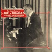 PRO Jordan-CD